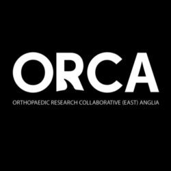 Orthopaedic Research Collaborative east Anglia